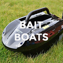 Bait Boats, Bags & Accessories